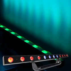 Chauvet DJ COLORband Pix USB Linear LED Wash Light with D-Fi USB Compatibility for Wireless Control