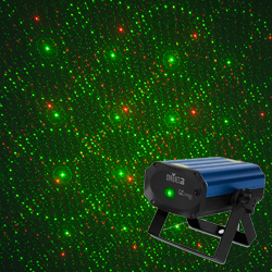 Chauvet EZ Laser RGFX Compact Battery Operated Red and Green Laser  sc 1 st  Acclaim Sound u0026 Lighting & Lasers-Chauvet - Acclaim Sound and Lighting Canada azcodes.com