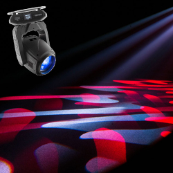 Chauvet Pro MAVERICK-MK1-HYBRID Moving Head Spot/Beam Light