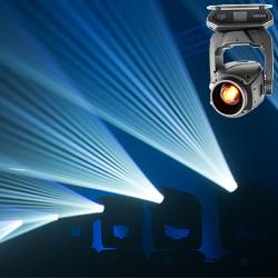Chauvet Pro MAVERICK-MK2-SPOT 440W LED Moving Spot Light