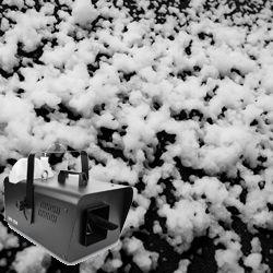 Chauvet DJ SM-250 Snow Machine High Output with User Friendly Controls