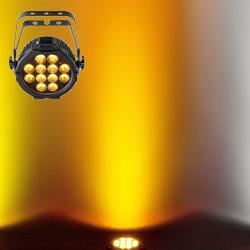 Chauvet DJ SlimPAR PRO W USB CW/WW/A LED Wash Light with D-Fi USB Compatibility for Wireless Control