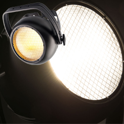 Chauvet Pro STRIKE 1 Outdoor Rated Blinder/Strobe Light with 230W Warm White LED Source