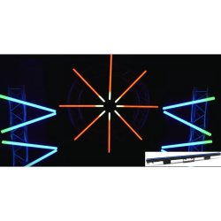 Chauvet Pro Epix Strip IP Indoor/Outdoot Pixel-Mapping LED Strip