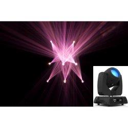 Chauvet Pro Rogue R2X Beam Moving Head with 231W Osram Sirius Lamp