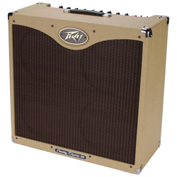 Peavey 03323560 CLASSIC 50/410 TWEED II All-Tube Amplifier Cabinet