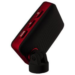 Clingon Magnetic Tuner Lava Red Cling On Magnetic Instrument Tuner