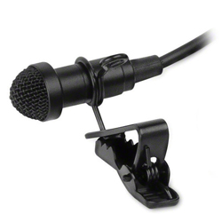 Sennheiser ClipMic Digital Clip-On Lavalier Mic for iOS Products