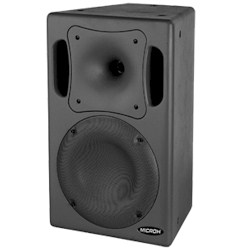 Microh BM210 Passive 150W full range speaker CLEARANCE CENTER only 1 unit available