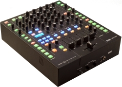 Rane DJ SIXTY EIGHT Ultimate DJ Mixer