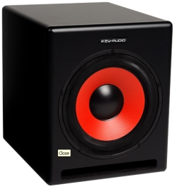 "Ikey M10Sv2 10"" Active Subwoofer  (clearance demo unit in 9.5 condition)"