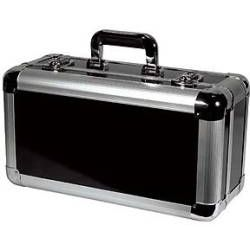 Odyssey KCD200BLK CD Case For Up To 200 View Packs