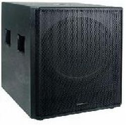 American Audio PXW-15P Powered Subwoofer