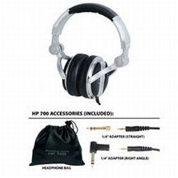 American Audio HP-700 DJ Headphones