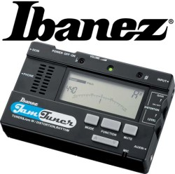 Ibanez RU10 Guitar Tuner-drum machine-metronome-pocket amp (discontinued clearance)