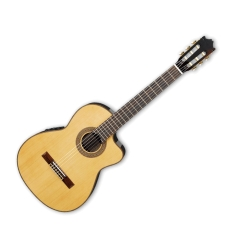 Ibanez G200ECE/NT Acoustic Classical 6 string **discontinued clearance**