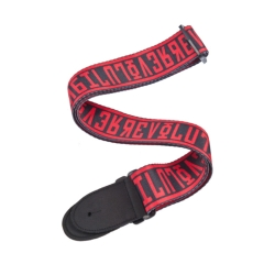 Planet Waves 50BTL06 50mm Beatles Guitar Strap-Revolution