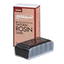 D'Addario VR300 Natural Rosin-Dark