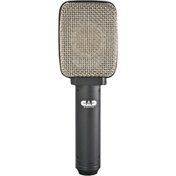 CAD Audio D84 Large Diaphragm Condenser Microphone