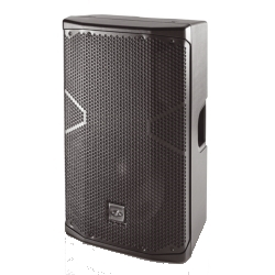 "D.A.S. ALTEA-412A-115 Powered 12"" Two-way Loudspeaker with DAScontrol-Black"