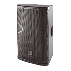 "D.A.S. ALTEA-712A Powered 12"" Two-way Loudspeaker with DAScontrol & DASlink-Black"