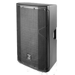 "D.A.S. ALTEA-715A Powered Full-Range 15"" 2-Way Loudspeaker System-Black"