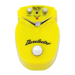 Danelectro DJ-5 Tuna Melt Tremolo Guitar Effects Pedal