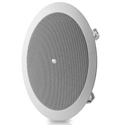 """D.A.S. CL-6-T 6.5"""" 2-way Full Range Flush-Mount Ceiling Speaker-White"""