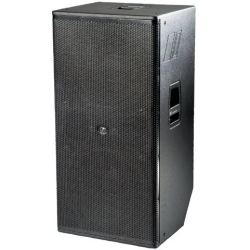 D.A.S. Sub-218 Subwoofer - Used Clearance (price per unit - must order 2 remaining as a pair)