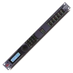 Dbx 260 DriveRack Loudspeaker Management System