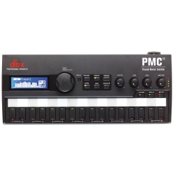 Dmx PMC16 Personal Monitor Controller