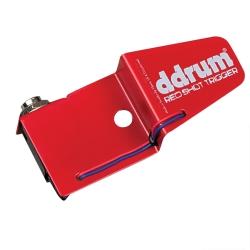 DDrum RS Red Shot Snare/Tom Drum Trigger
