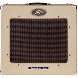 Peavey 03386550 DELTA BLUES 210 TWEED II All-Tube Combo Amplifier