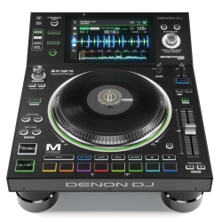 Denon DJ SC5000M Professional DJ Media Player