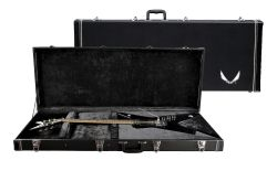 Dean DHS-ML Deluxe Hardshell ML Guitar Case (Clearance Model)