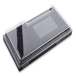 Decksaver DS-PC-MPCLIVE Akai MPC Touch Cover