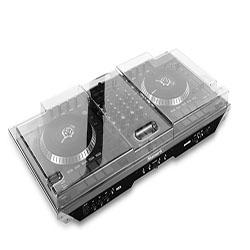 Decksaver DS-PC-NS7II Numark NS7II cover (fits NS7 MK1 & MK2)