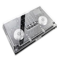 Decksaver DS-PC-NUMARKNV Numark NV cover (fits Numark NV and NVII)