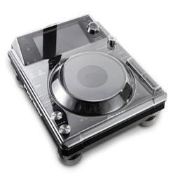 Decksaver DS-PC-XDJ1000 Pioneer XDJ-1000 cover (fits XDJ-1000 & XDJ-1000 MK2)