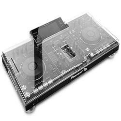 Decksaver DS-PC-XDJRX Pioneer XDJ-RX cover