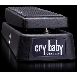 Dunlop GCB95F ORIGINAL CRYBABY WAH PEDAL WITH FASEL