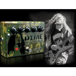 Dunlop DD11 DIME DISTORTION PEDAL
