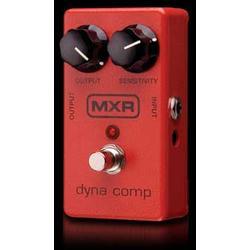 Dunlop M102 DYNA COMP PEDAL