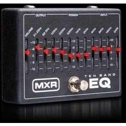 Dunlop M108 TEN BAND EQ PEDAL (discontinued clearance)