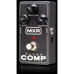 Dunlop M132 SUPERCOMP PEDAL COMPRESSOR