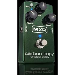 Dunlop M169 CARBON COPY ANALOG DELAY PEDAL