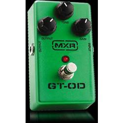 Dunlop M193 GT-OD OVERDRIVE PEDAL