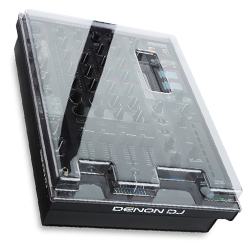 Decksaver DS-PC-X1800 Denon X1800 Prime Cover