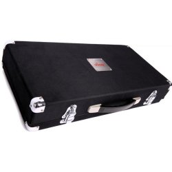 Diago PB04 Tourman Pedalboard Hard Case (discontinued clearance)