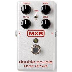 Dunlop M250 MXR Double-Double™ Overdrive pedal